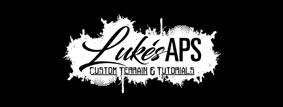 Luke's APS on YouTube