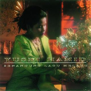 Senandung Lagu Pop Melayu Yusni Hamid