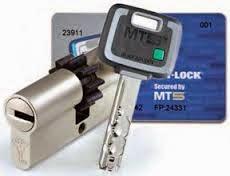 cerraduras de seguridad anti-bumping