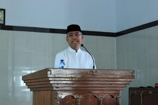 Husler Apresiasi Kecintaan Warga Lumbewe kepada Nabi Muhammad SAW