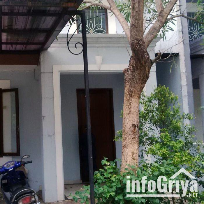 Rumah dijual di Ciganjur - Rumah dijual di Warung Sila - Rumah dijual di Jakarta Selatan Info Griya