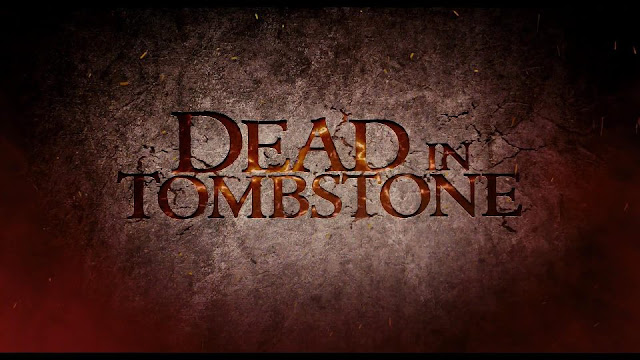 Dead in Tombstone (2012)