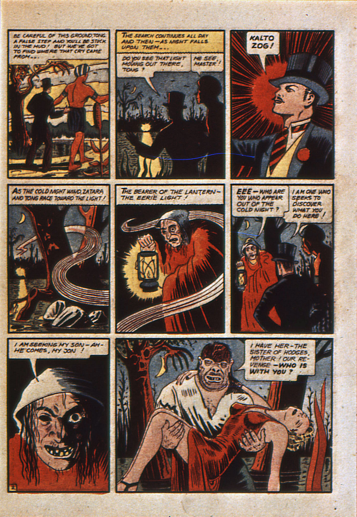 Action Comics (1938) 13 Page 53