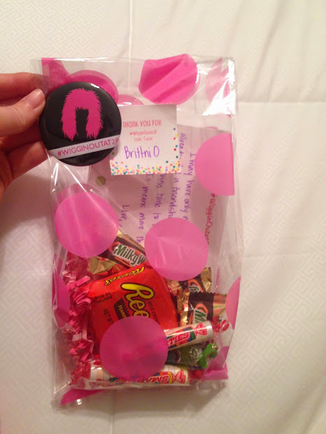 Adult Birthday Party Favor Bags & Adult Birthday Party Gift Bag Ideas - imgUrl