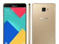 Cara Flashing Update Samsung Galaxy A9 SM-N910F Via Odin