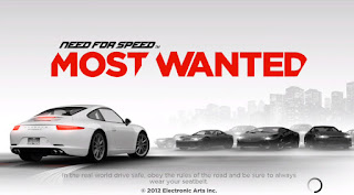 Need For Speed Most Wanted Mod Offline v1.3.103 Apk+Data
