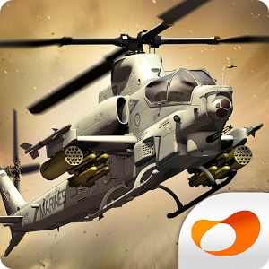 GUNSHIP BATTLE : Helicopter 3D 2.2.72 Mod Apk (Unlimited Money)