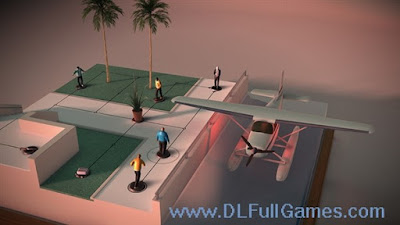 Hitman GO Definitive Edition Free Download Pc Game