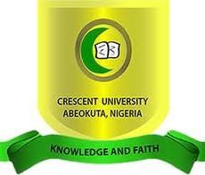 Crescent University Post UTME Form 2020
