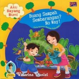 BENAR-BENAR INDONESIA: BUANGLAH SAMPAH PADA TEMPATNYA