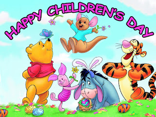 Happy Children's Day 2018 Quotes