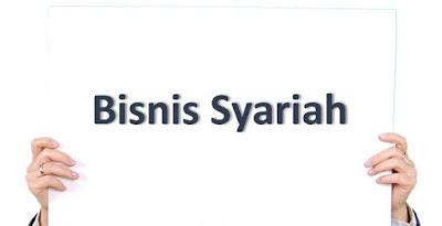 Bisnis Online Syariah terbaik