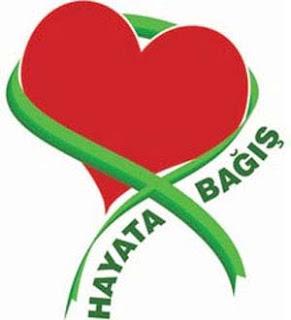 kan ve organ bağışı önemlidir