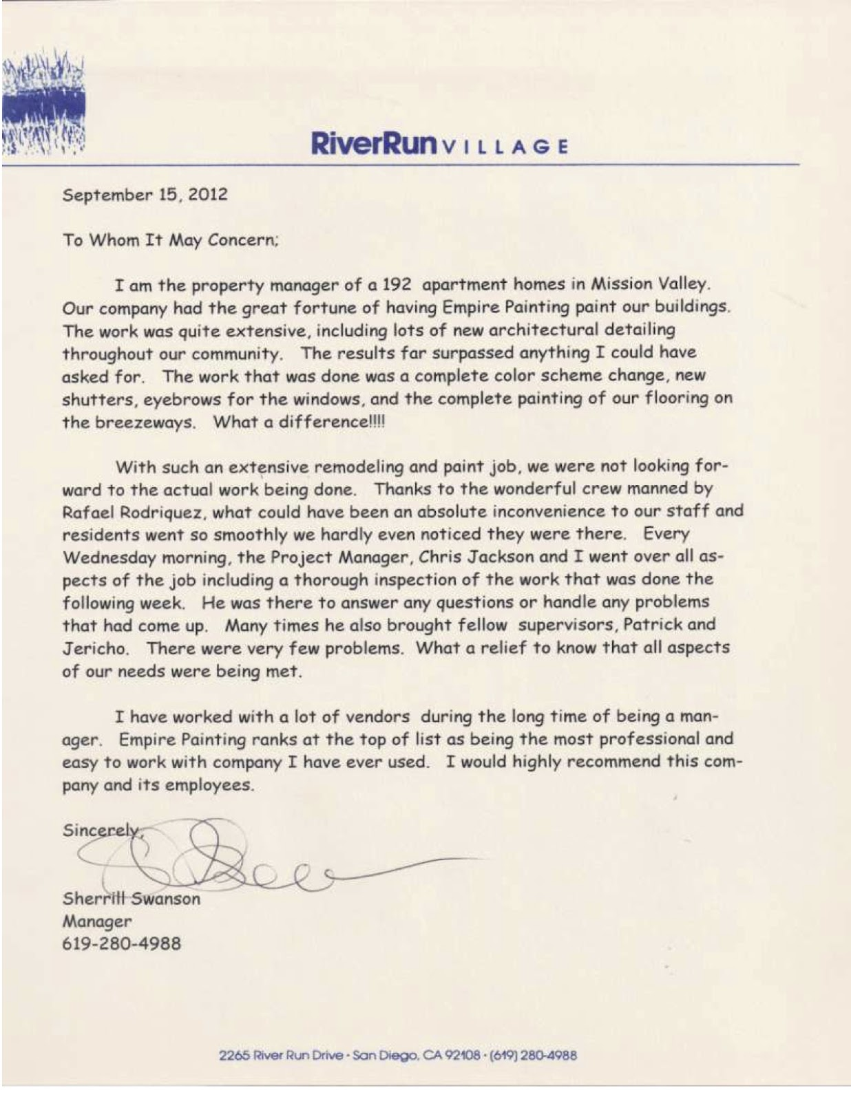 Professional Reference Letter Template Search Pictures Photos