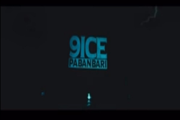 VIDEO : 9ice - Pabanbari