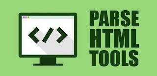 Parse HTML Ala Kompi Ajaib