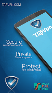 TapVPN Free VPN Pro APK