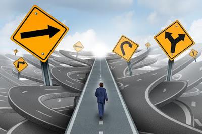 döntés helyzet#alapvető döntés#nem tudok dönteni#nem lehet eldönteni