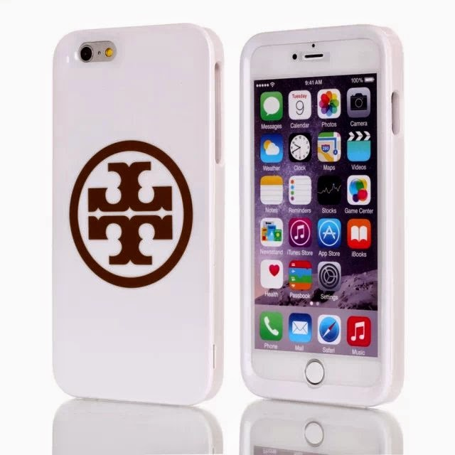 big sale 49973 a9419 Apple fashion: Tory Burch iphone 6 case 2015 New Style