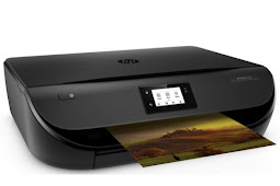 HP Envy 4512 Driver Download and Setup