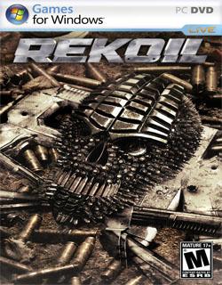 تحميل لعبة Rekoil مضغوطة برابط مباشر وتورنت مجانا