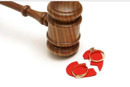 Lima Perceraian Paling Aneh Dari Pernikahan Singkat Pengantin Baru Di Dunia