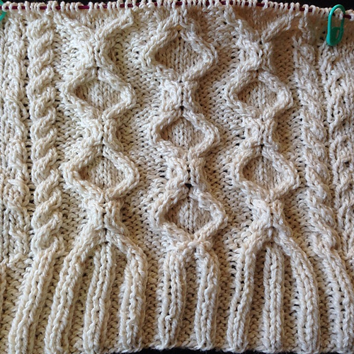Discover Your Inner Knitter With Doris March 2016