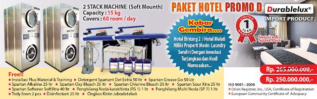 PROMO-PAKET-HOTEL-D1 KREDIT PAKET LAUNDRY HOTEL