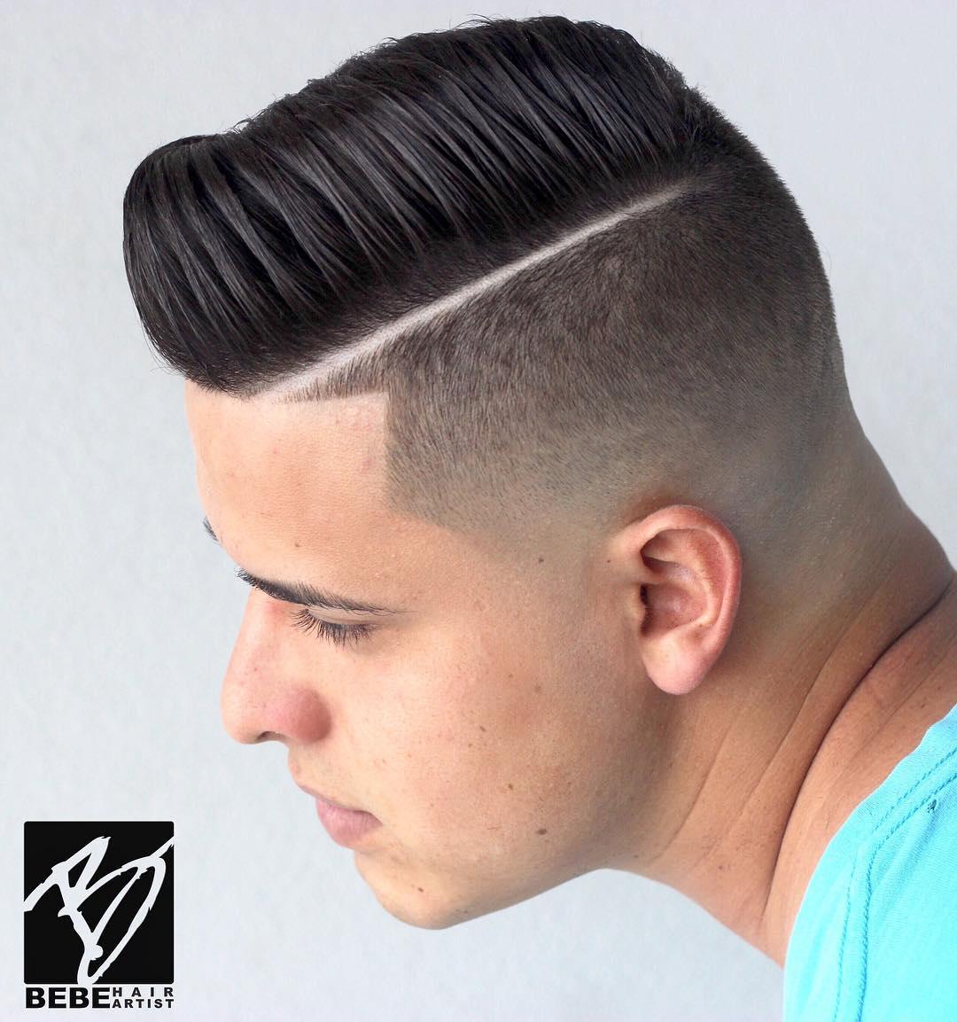 Novita taglio capelli uomo