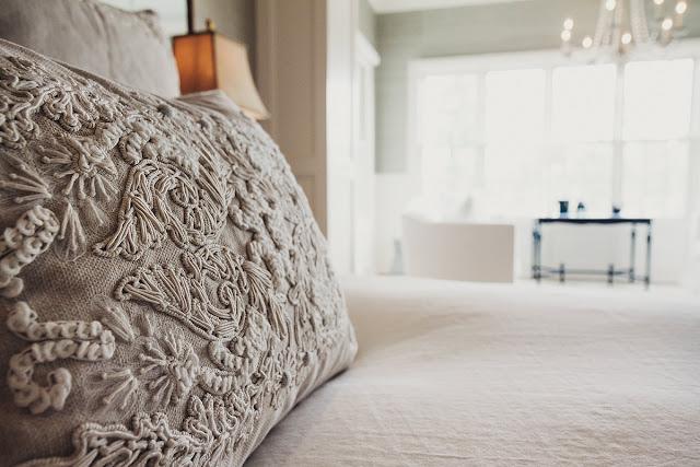 decor luxury bedding