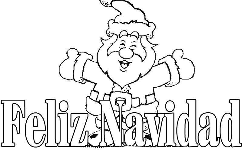 Dibujos navideños muy bonitos - Imagenes de navidad