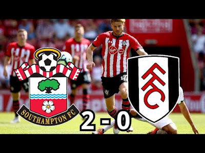 Southampton vs Fulham 2-0 Football Highlights and Goals 2019