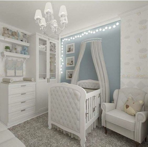Baby Nurseries 2019 modern baby bed design ideas for nursery furniture sets 2019