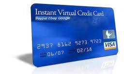 Prepaid Credit Card >> Capung Laut Apa Itu Virtual Credit Card