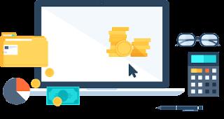 رسوم الدفع والسداد من خلال موقع باكدبيل لخدمات الدفع من خلال الانترنت في السعودية
