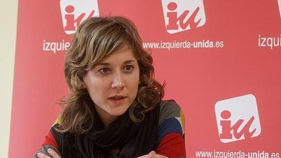 IU denuncia el pago con fondos europeos de cursos de religión para docentes en Palencia