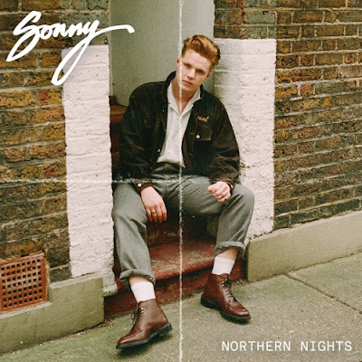 Sonny Unveils new single 'Ain't Too Proud To Beg'