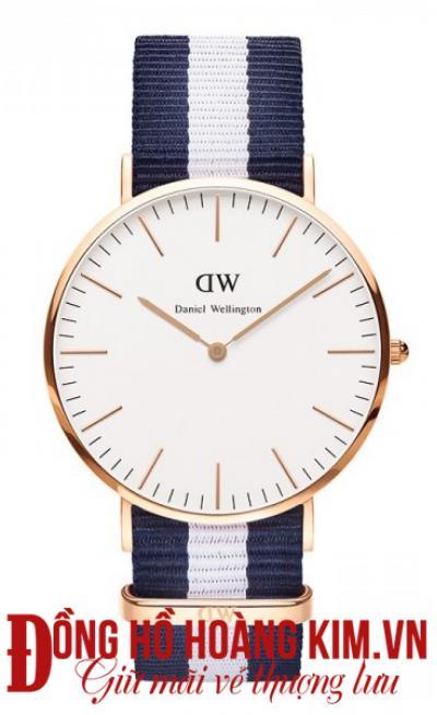 đồng hồ daniel wellington mới nhất