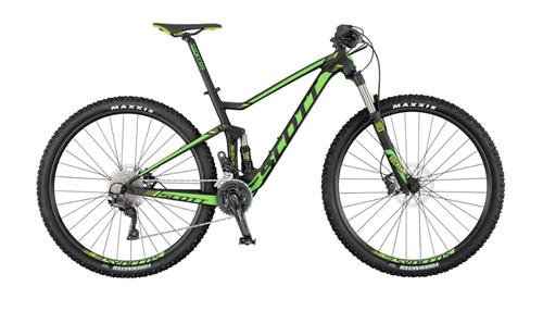 Scott Spark 960 Bike Review Autos Post