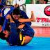Ginásio Bergão recebe 1.100 atletas em fim de semana de lutas da FAJJPRO
