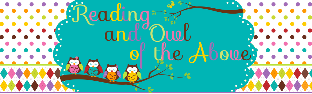 Reading and Owl of the Above!