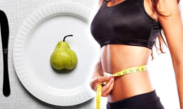 Alternativas para perder peso rápido de forma saludable