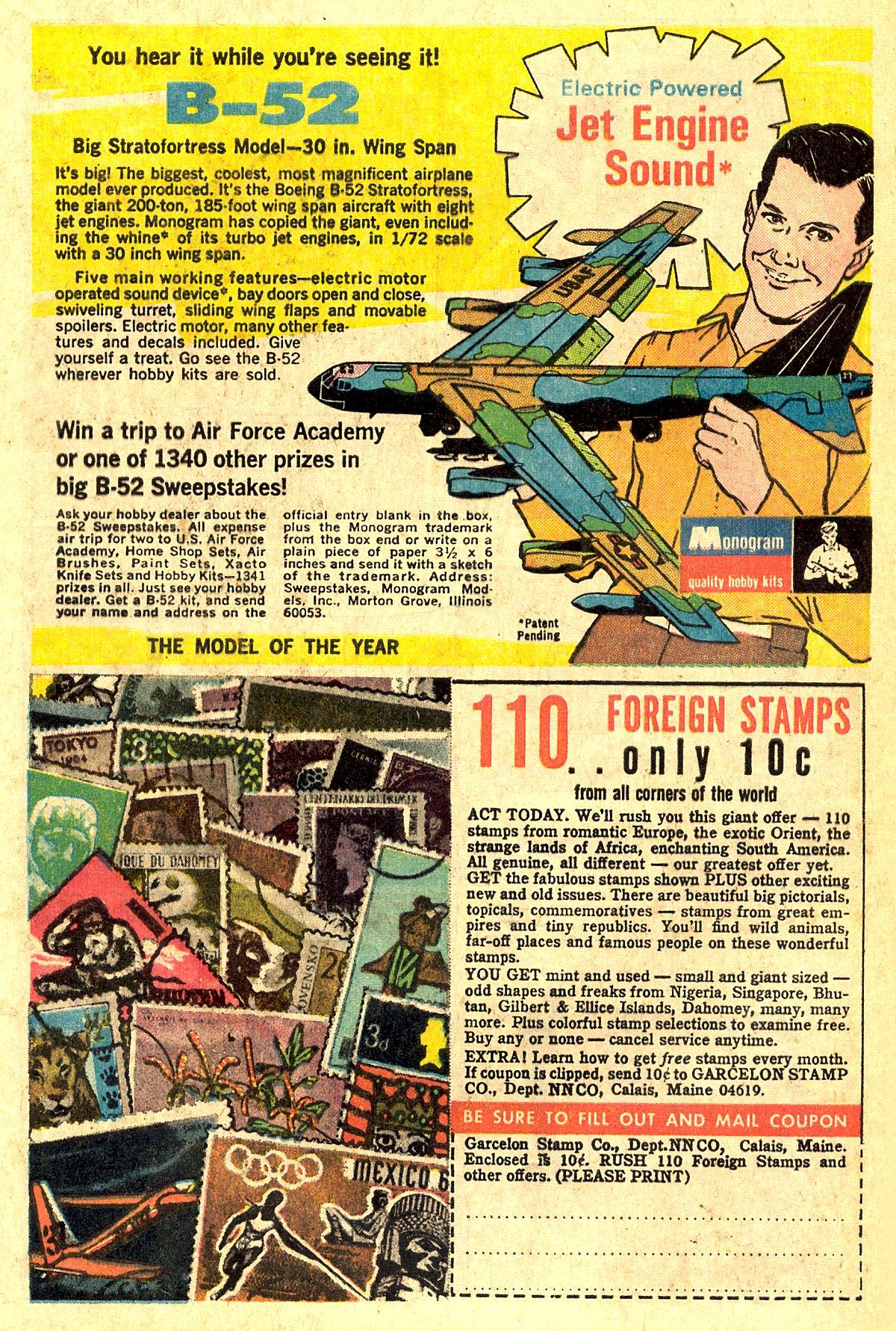 Strange Adventures (1950) issue 216 - Page 28