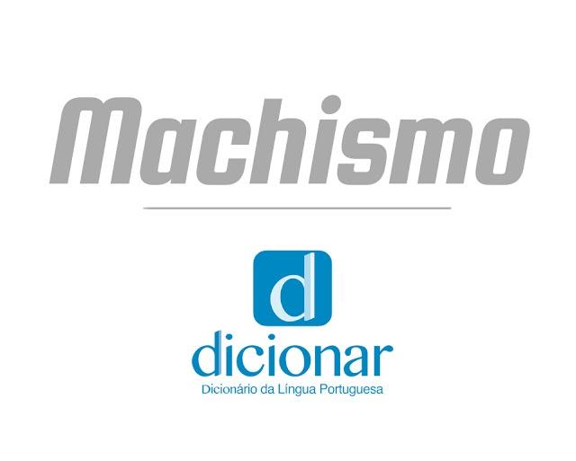 Significado de Machismo
