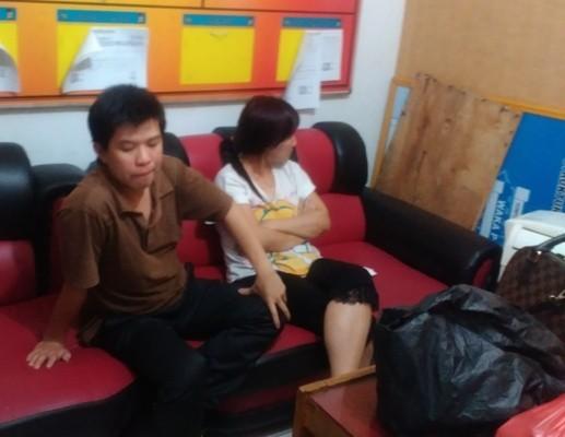 Denda 1M akibat Penghinaan di FB ,Ini Pasal yang Menjerat Pasutri Warga Tanjung Pinang Jambi