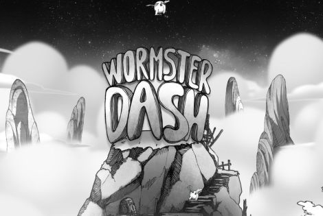 Download Wormster Dash Game For PC
