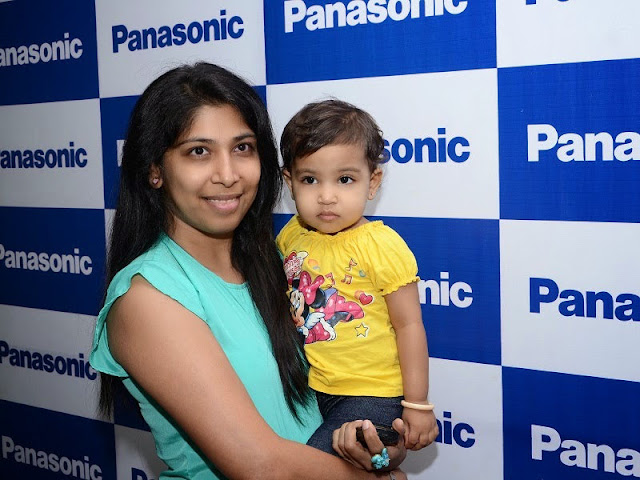 My Experience At The Panasonic Centre