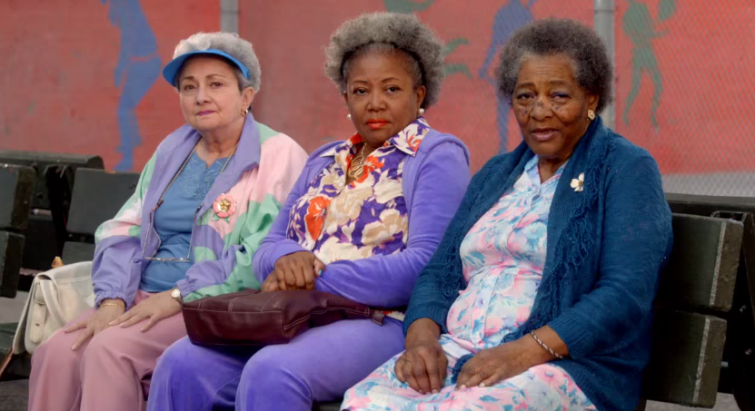I'd Tap That: Grannies | Tap & Roll with Zipcar