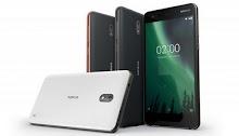 Nokia 2 Resmi Masuk di Indonesia, Dijual Rp 1,5 Jutaan