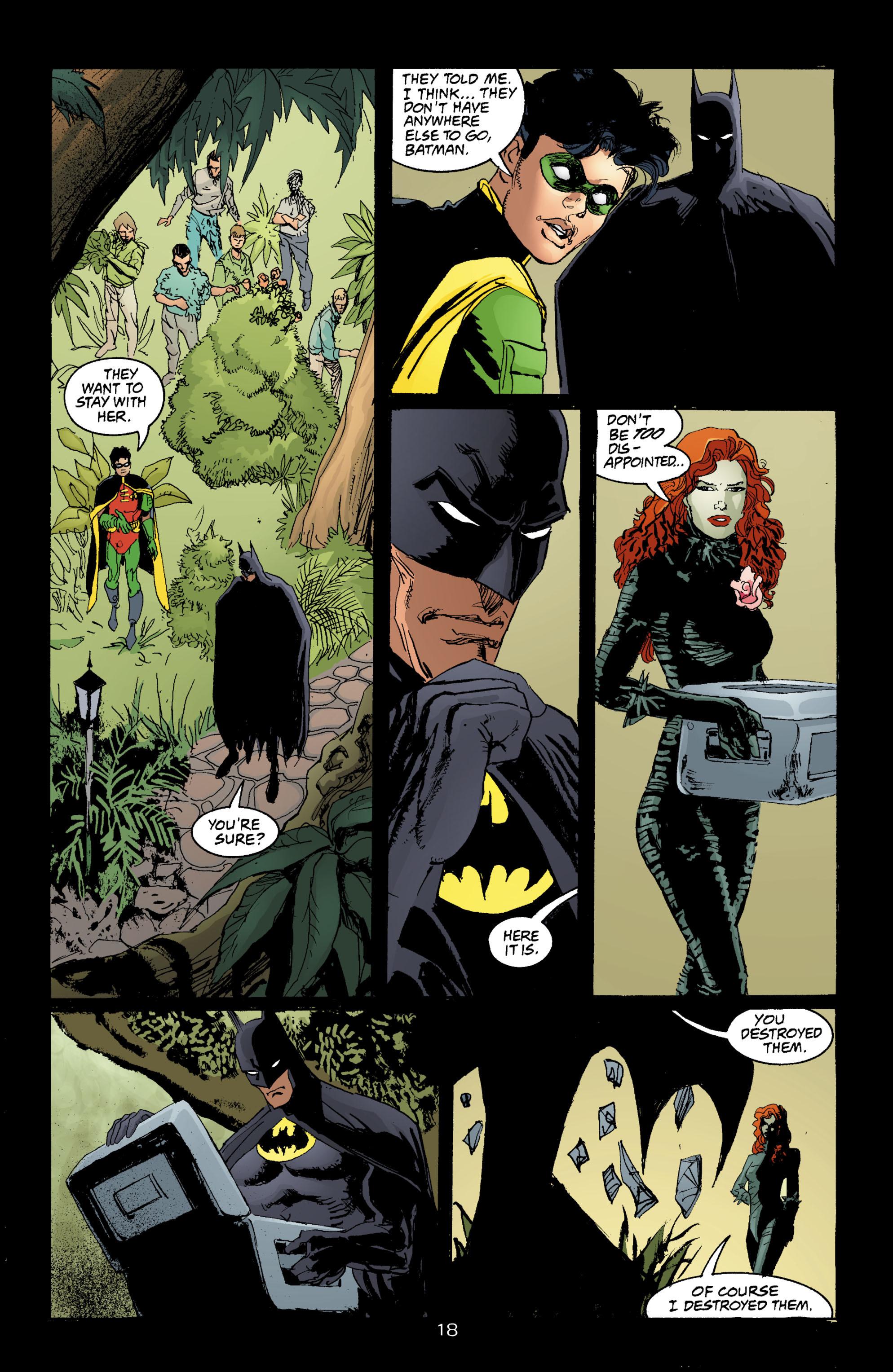 Detective Comics (1937) 735 Page 17